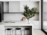 kitchen + dining / kitchen + dining room inspo  #kitchen #dining #clean #pantry #inspo #interior #cooking #timber