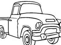 dub cars coloring pages - photo#11