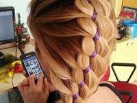 haar - hair
