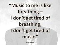 MUSIC...my best friend
