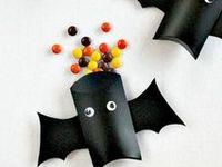 {Holidays} Halloween