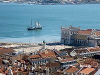 Lisbon  beautiful city