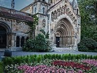 Iglesias-Sinagogas-lugares de culto en Hungría