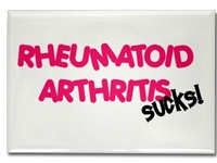 Cure for RA
