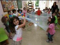 Events in the kindergarten -  Imprezy w Przedszkolu