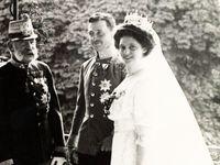 Europe Royalty : Austria