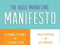 Agile Marketing / Agile Marketing tools, tips, ideas.