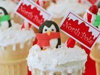 Christmas Snack Ideas!!