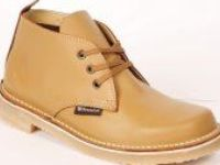 Genuine Leather Boots Handcrafted in South Africa