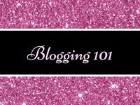 """Blogging 101 / I started my beauty blog 5 years ago, and I've learned a lot of do's and don't's along the way.  I started a new """"blogging how-to"""" series on HolleewoodHair.com and would like to share some information about starting a blog, blogging tips, search engine optimization (SEO), growing your following, growing your views, optimizing  your blog for Facebook, Instagram, Twitter, Pinterest and more!"""
