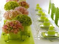 Tablescapes & Venue designs