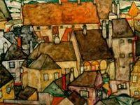 Art- Schiele, Egon