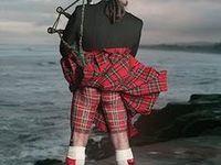 Scottish British !