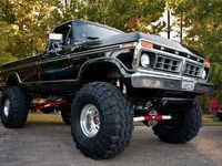 best trucks ever made, i will always be a (FORD GIRL)