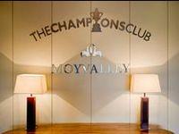 Championship Golf Course / Designed by Darren Clarke