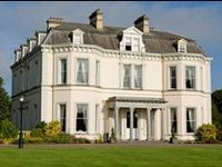 Balyna House / Stunning palatial 19th Century Italianate Mansion Wedding Venue