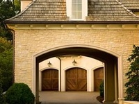 32 Best Garage Doors French Country Images On Pinterest