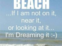 BEACH ... Coastal Living