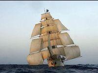 Tall Ship, Yachts and Boats