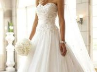 Weddings.... So many options!