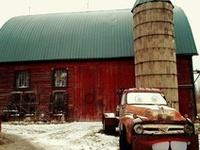 Barns & Countryside