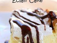 Recipes - Desserts / Desserts