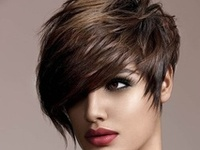 All the Short hairstyles you will ever need.