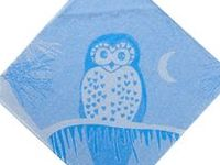 ImAnOrganicBaby.com has a large selection of organic bath towels