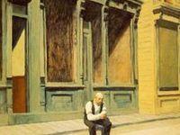 Arte - Pintores Americanos - American  Painters