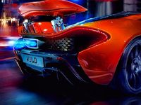 Fast Motors
