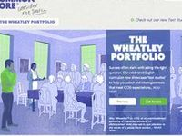 The Wheatley Portfolio is the newly enhanced edition of our groundbreaking curriculum maps for implementing the Common Core State Standards in English Language Arts. We've named it for the poet Phillis Wheatley, whose work inspires and whose story reminds us that reading, writing, and knowledge of great literature should be the possession of every child in America. This curriculum tool is comprised of 76 units spanning K-12. Every standard in the CCSS-ELA is addressed in these materials.