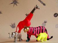 Animal Jungle Safari Party Ideas and Inspiration