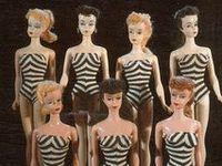 Doll Mania / Vintage Barbie