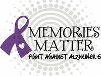 Support Alzheimer's Awareness - Memories Matter