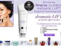 Avon's Anew skin care line is the greatest anti aging skin care product for a low price you can now treat yourself to having an Anew regimen and not break the bank! Look younger for less with Anew!!!