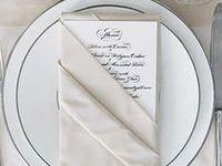 event design + dining decor