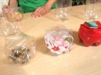 Reciclando,  creando y renovando