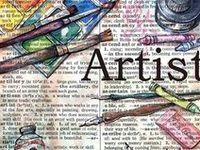 for artists / designers / creators / dreamers