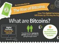 Digital Currencies + Bitcoins