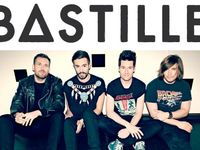 bastille band facts