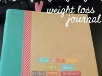 1000+ images about Weight loss journal on Pinterest | Spotlight, Fit ...