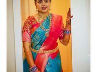 Exclusive sarees n blouses / Sarees