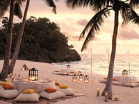 Seashores on my mind