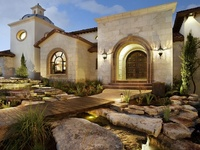 Spanish Style Dream Home