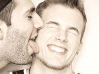 Gay Men Rule