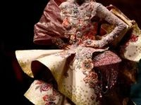 Couture: Guo Pei