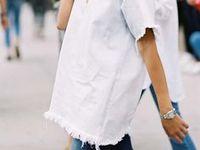 Spring & Summer Fashionista