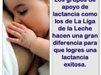Breastfeeding::: Lactancia