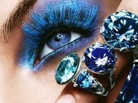 Fun...Fun...Bling...Bling...Shiny...fast paced or vivid and colorful causing reflection...Its all Bling Bling!