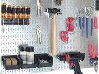 Taller - Porta herramientas